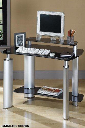 Buy Low Price Comfortable Nova Corner Computer Desk I (B000GH5FEI)