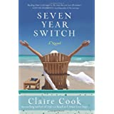 Seven Year Switchby Claire Cook