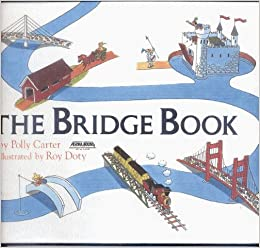 Great book about bridges! Information about structure and history. Great for elementary aged kids. CC Cycle 2 Weeks 20-21.
