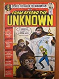 img - for From Beyond the Unknown #14, Jan. 1972 book / textbook / text book
