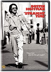 NEW Straight Time (DVD)