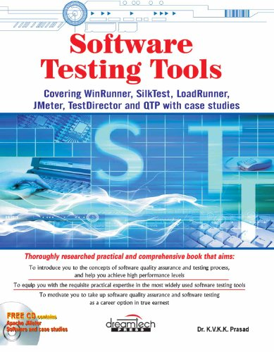 Software Testing Tools