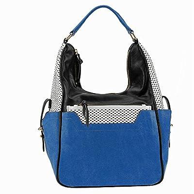 Melie Bianco Misty Hobo Bag