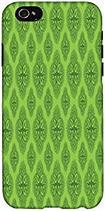 Snoogg Life Symptoms Green Trees Designer Protective Back Case Cover For Appl...