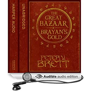 Great Bazaar and Brayan's Gold (Unabridged)