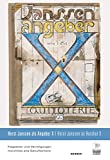 img - for Horst Janssen: Angeber X: Boorishness and Bowing book / textbook / text book