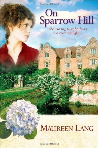 Image of On Sparrow Hill (The Oak Leaves Series #2)