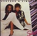 Ashford & Simpson - Solid<br>