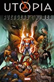 Image of Dark Avengers/Uncanny X-Men: Utopia