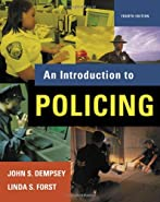 An Introduction to Policing by Dempsey, John S.