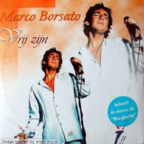 Marco borsato - Vrij Zijn - Zortam Music