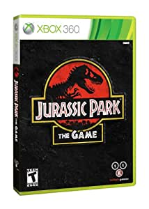 Jurassic Park - The Game - Xbox 360