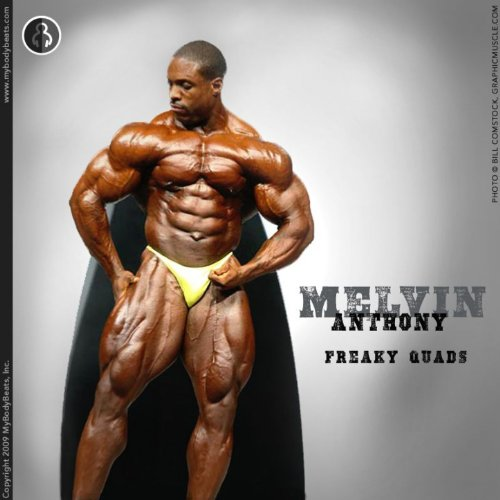 Freaky Quads With Melvlin Anthony