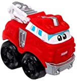 Tonka Chuck & Friends Classic Vehicle Boomer The Fire Truck