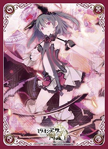 ミリオンアーサーTCG オフィシャルカードスリーブ 【伝承の妖精】複製型ファルサリア (MAS-011)