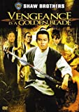 echange, troc Vengeance Is a Golden Blade [Import USA Zone 1]