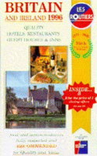 britain-and-ireland-1996-quality-and-value-food-and-accommodation-les-routiers-guides