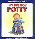 img - for My Big Boy Potty book / textbook / text book