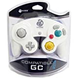 Gamecube Controller White