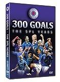 Rangers 300 Goals [DVD]