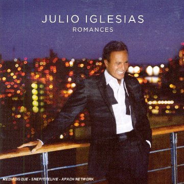Julio Iglesias - Romances - Zortam Music