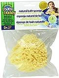 Baby Buddy Natural Bath Sponge, Natural