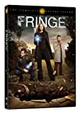 Image de Fringe - Season 2 [ORIGINAL] [Import anglais]