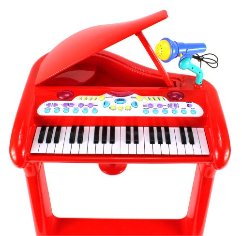 Classical Elegant Piano Children S Musical Instrument Toy