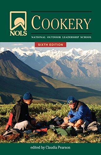 Download NOLS Cookery (NOLS Library)