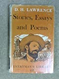 img - for D. H. Lawrence: Poems Selected for Young People book / textbook / text book