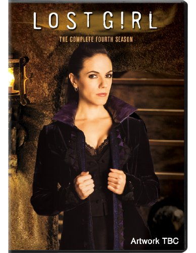 Lost Girl - Season 4 [DVD]