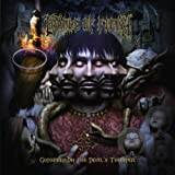 Cradle of Filth Godspeed on the Devil S Thunde