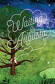 Book Cover: Waiting for Augusta