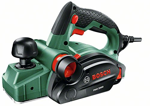 Bosch-DIY-Handhobel-PHO-2000-Hobelmesser-Karton-680-W-Hobelbreite-82-mm-Spantiefe-0-20-mm-Falztiefe-0-8-mm