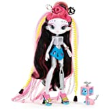 Novi Stars Curl N' Coil Doll - Tily Vizon