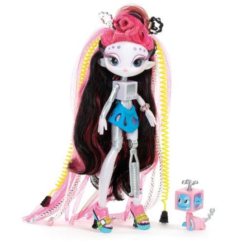 Novi Stars Curl N' Coil Doll - Tily Vizon - 1