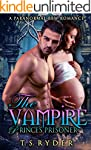 ROMANCE: PARANORMAL ROMANCE: The Vamp...