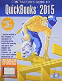 img - for Contractor's Guide to QuickBooks 2015 book / textbook / text book