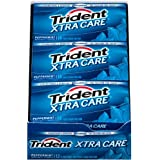 Trident Xtra Care Peppermint (12 Ct)