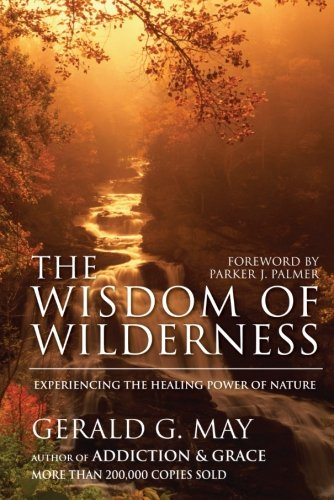 The Wisdom of Wilderness: Experiencing the Healing Power of Nature PDF