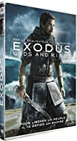 Exodus : Gods and Kings [DVD + Digital HD]