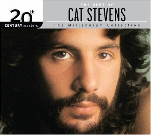 The Best of Cat Stevens: 20th Century Masters (Millennium Collection)