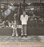 Ian Dury New boots and panties (1977) / Vinyl record [Vinyl-LP]