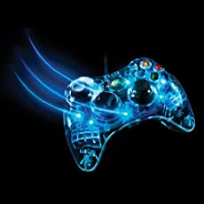 Afterglow AX.1 Wired Controller Featuring SmartTrack™ - Blue Lighting