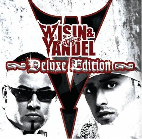 Wisin & Yandel - La Historia De El Dúo - Zortam Music