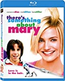 Theres Something About Mary [Blu-ray]