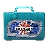 Bakugan Green Bakucase S3