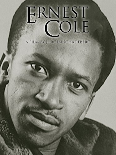 Ernest Cole