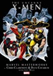 Marvel Masterworks: The Uncanny X-Men...