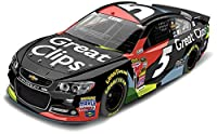 Lionel Racing CX55821GCKK Kasey Kahne # 5 Great Clips 2015 Chevy SS 1:24 Scale ARC HOTO Official NASCAR Diecast Car
